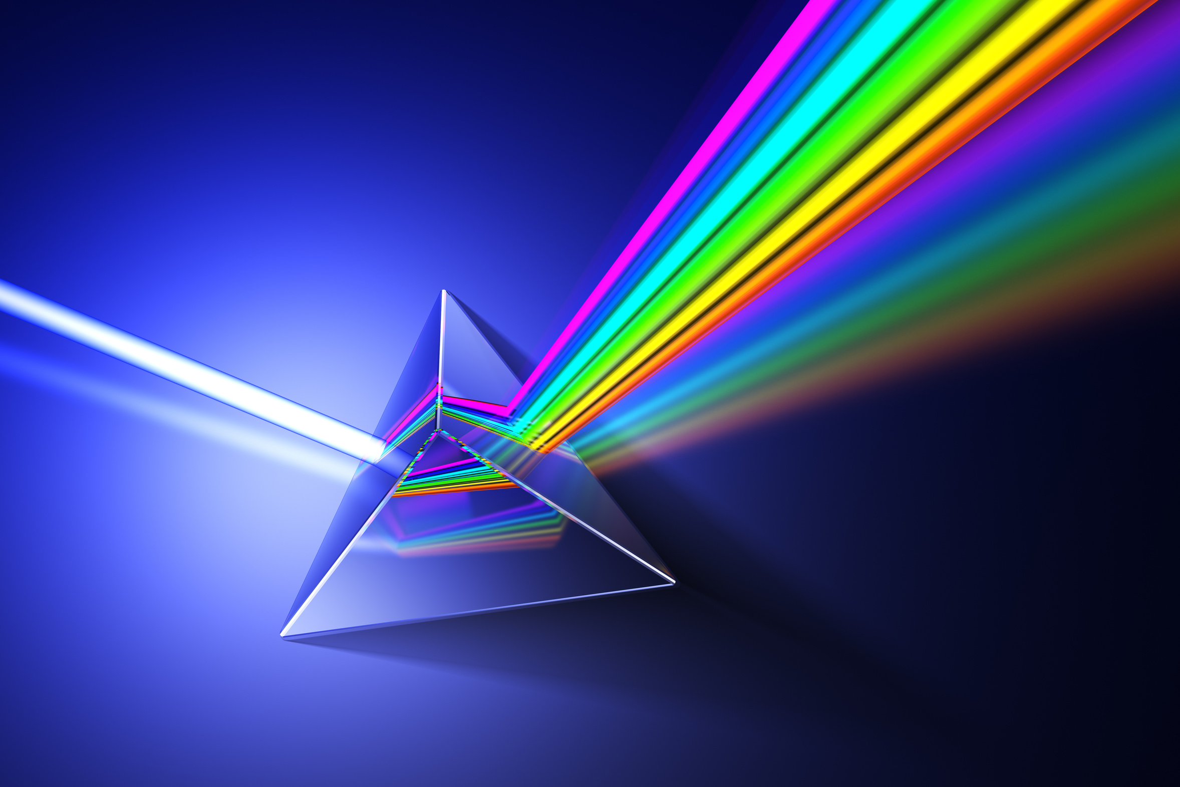 From Prison To Prism