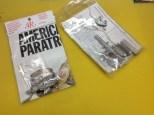 standard IR packaging