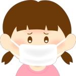 インフルエンザと風邪の症状の違いは?感染経路と予防法!