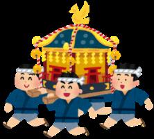 お祭り(千葉)