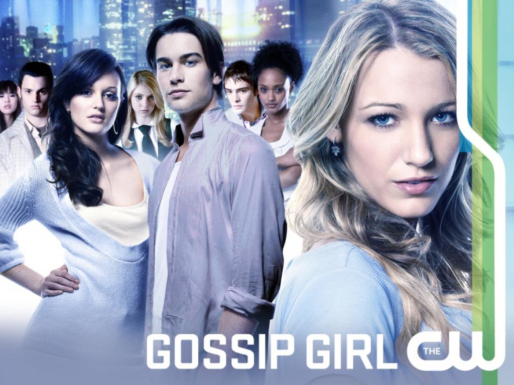 Elenco de Gossip Girl