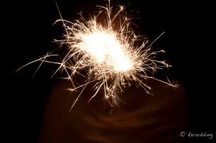 365/3, Sparklers