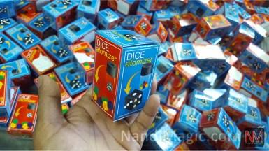 Dice Atomizer 33
