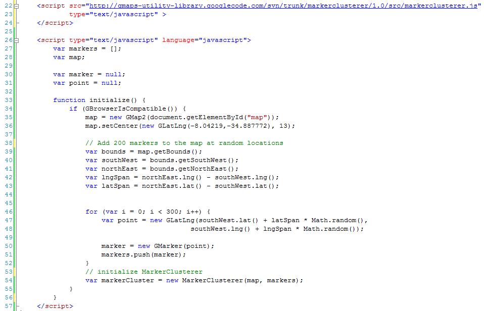 marketclusterercode