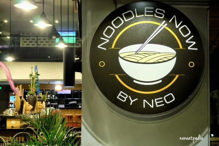 Noodles Now Restaurant