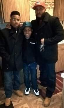mone and sons