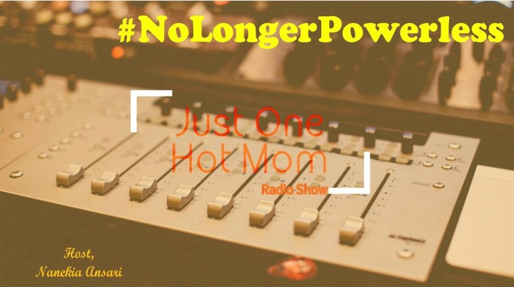No Longer Powerless Promo