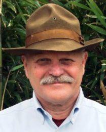 Author James T. McCafferty