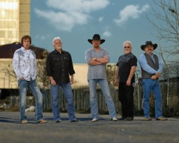 Confederate Railroad will perform at New Albany's 2016 Freedom Fest