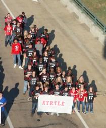 Myrtle Seniors