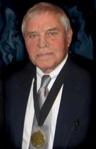 Singer-song writer, Tom T. Hall