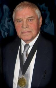 Singer-song writer, Tom T. Hall