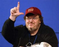 Michael Moore worked to overthrow the election in the Electoral College