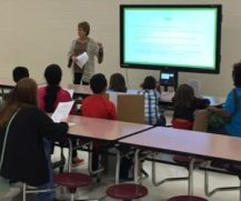Reading fair workshop tips