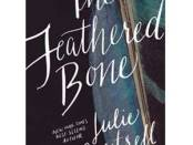 "MS author Julie Cantrell, ""The Feathered Bone"""