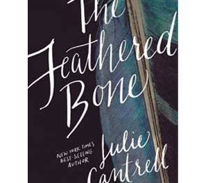 MS author Julie Cantrell,