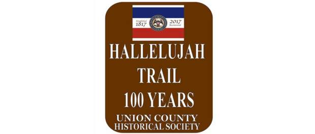 Union County Hallelujah Trail