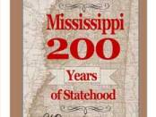 MS statehood bicentennial celebration