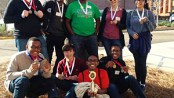 New Albany H.S. science olympiad