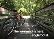 Top 10 Tanglefoot Trail