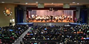 New Albany performance