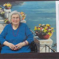 Gladys Pauline Hill obit