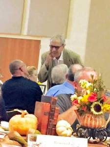 Faulkner Literary Competition Luncheon