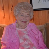 Frances Pickens Sullivan obituary