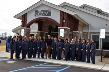 Rowan Family Dentistry