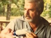Douglas Randy Pannell obituary