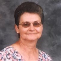 Janie Earlene Roberts obituary