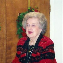 Grace Bishop Treadaway Martin obituary