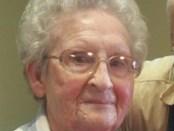 "May ""Sis"" Evelyn Gresham Jordan obituary"