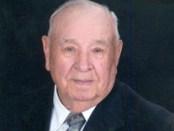 Norman Von Hill obituary