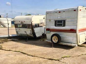 old travel trailers 2