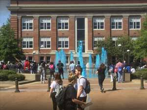 free tuition Univ. of Memphis