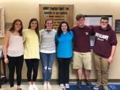 Union County Leadership Academy donation