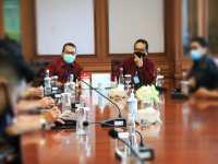 Sejumlah Event Tandai Kesiapan Bali Memasuki Tatanan Hidup Era Baru