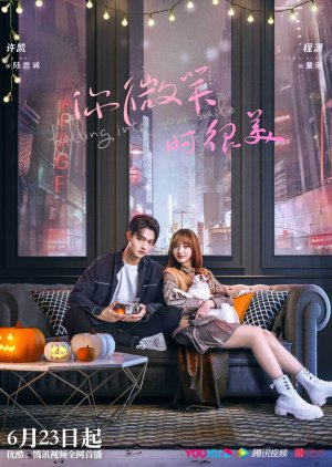 Falling Into Your Smile Episode 9 Sub Indo