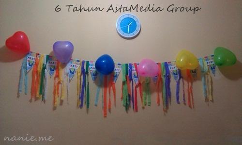 6 tahun astamedia group