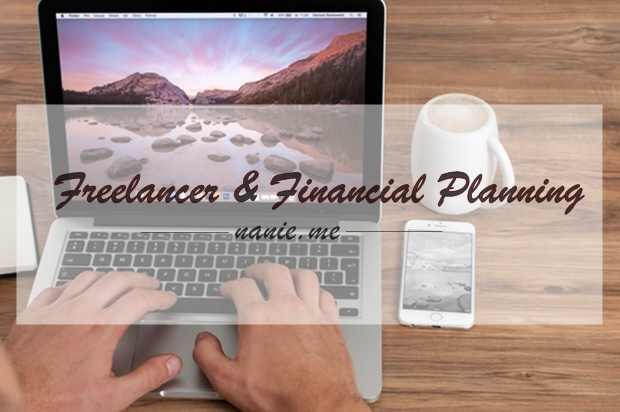 freelancer and financial planning