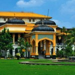 Travel Wishlist : MEDAN
