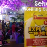 Sehari Keliling Dunia di Dancow Explore the World