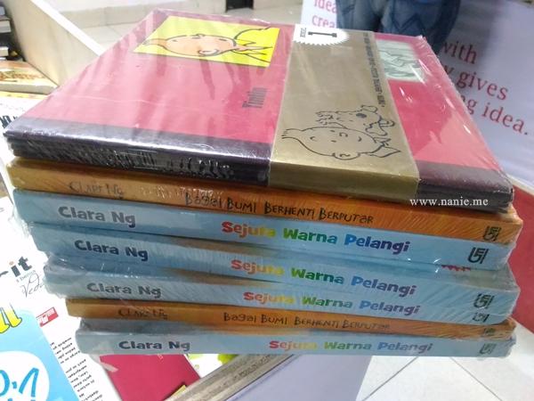 Gramedia Cuci Gudang Makassar