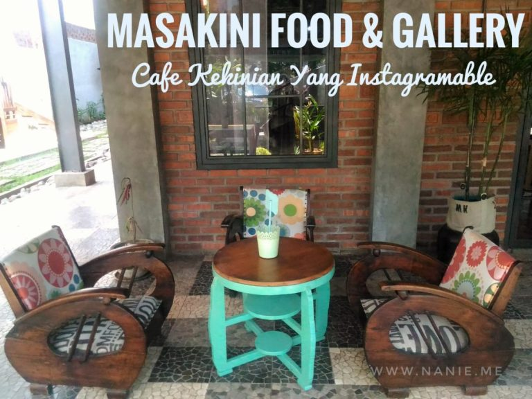 Masakini Food & Gallery