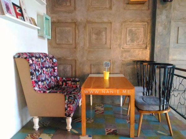 Masakini Food & Gallery