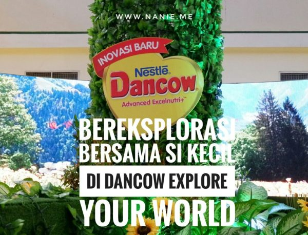 Dancow Explore Your World - Makassar