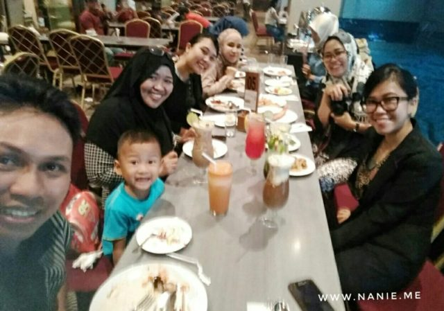 Food Blogger Makassar