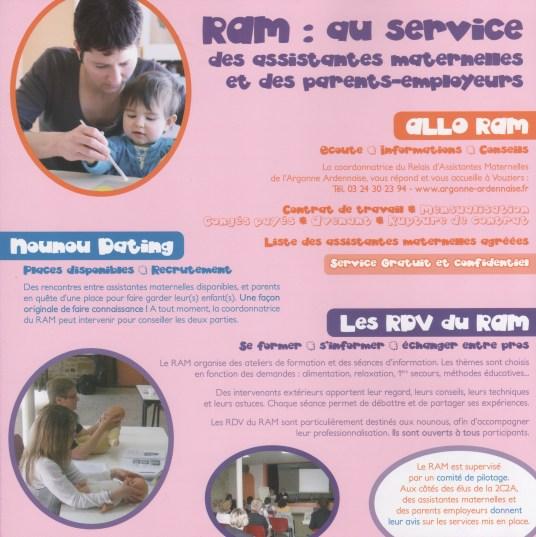 Les Services