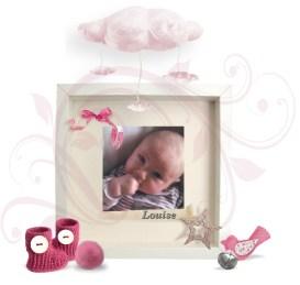 Louise, 4 mois à son arrivée en novembre 2012 à ocotbre 2013